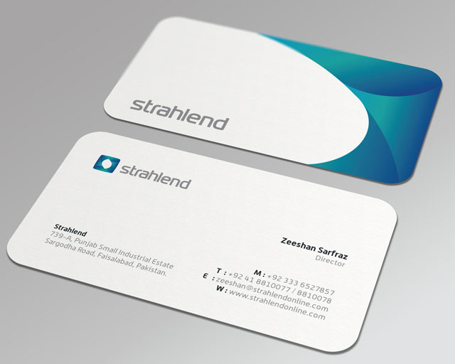 Deluxe laminated 16pt business cards repro impression deluxe laminated 16pt business cards reheart Images